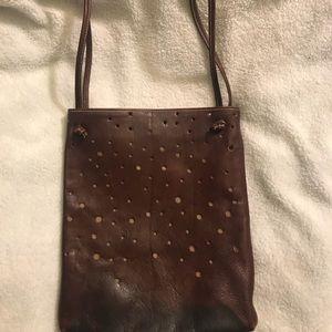Vintage Tony Graham purse